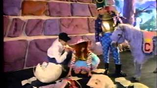 Full Movie: Mother Goose Rock N' Rhyme (1990)