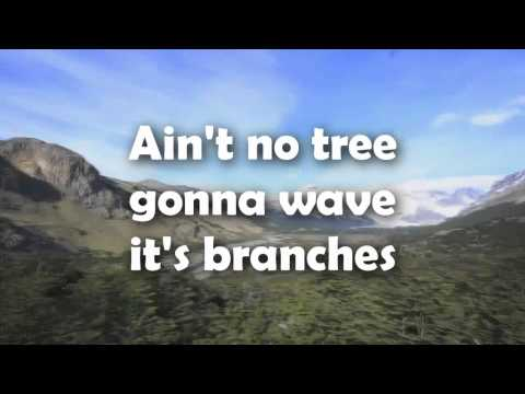 Ain't No Rock - with lyrics