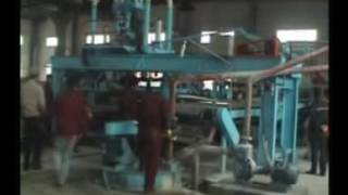full automatic fiber cement roof sheet machine,asbestos corrugated roof sheet production line,
