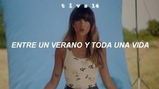 Aitana, Morat - Más De Lo Que Aposté (video oficial + Letra)