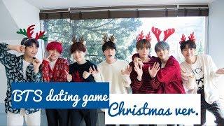Download Lagu BTS Dating Game/ Christmas ver. mp3