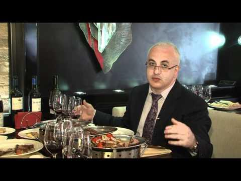 Французские красные вина и мясо