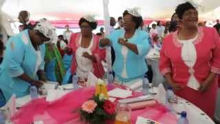 Masibuyele kuJehova Siza Nkosi