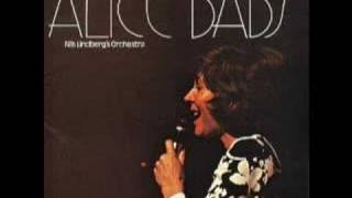 Alice Babs - Been to Canaan