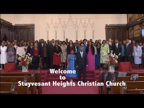 KIRTLAND for Welcome To Stuyvesant Heights Christian Church - Spirituality