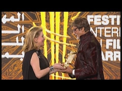 euronews cinema - Marrakesh marks 12th international film festival