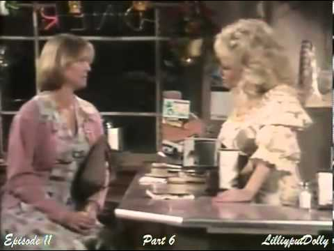 Dolly Parton - Heartbreak Express (sketch) on The Dolly Show 1987/88 (Ep 11, Pt 6)
