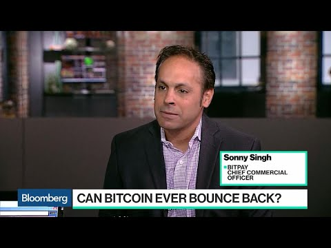 Bitcoin Could Hit $15,000-$20,000 Next Year, Bitpay's Singh Says
