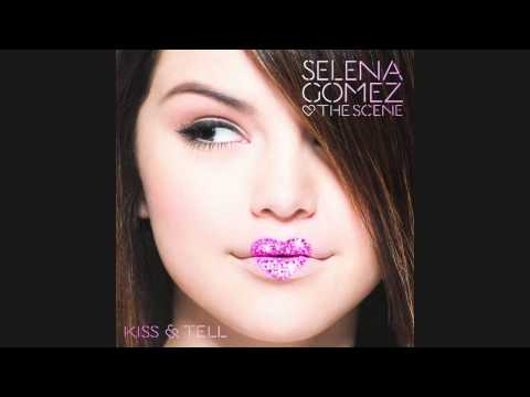 Selena Gomez - Kiss & Tell (Audio)