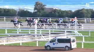 Vidéo de la course PMU PRIX DU SUQUET