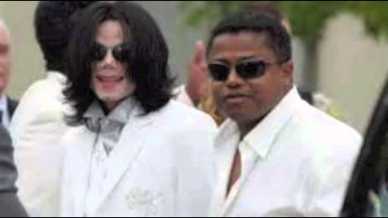 Jackson 5 randy jacksons legs crushed in car accident youtube