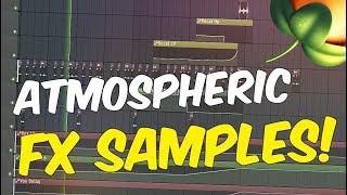 Making Tension In FL Studio Project Using FX Samples | FL Studio Beginners Tutorial 8