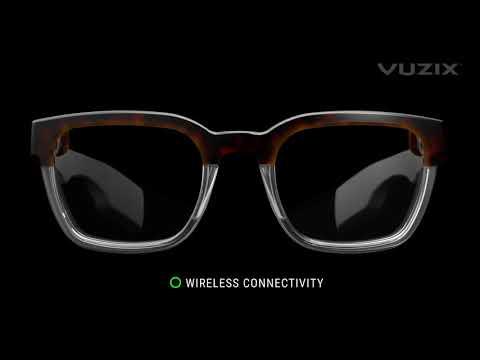 Умные очки Vuzix получили награды CES в трёх номинациях