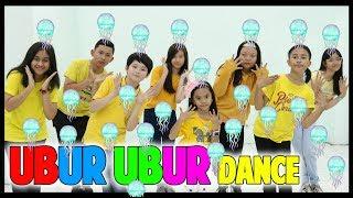 Download lagu DJ UBUR UBUR - DANCE - TIK TOK