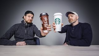 UNBOXING COFFEE