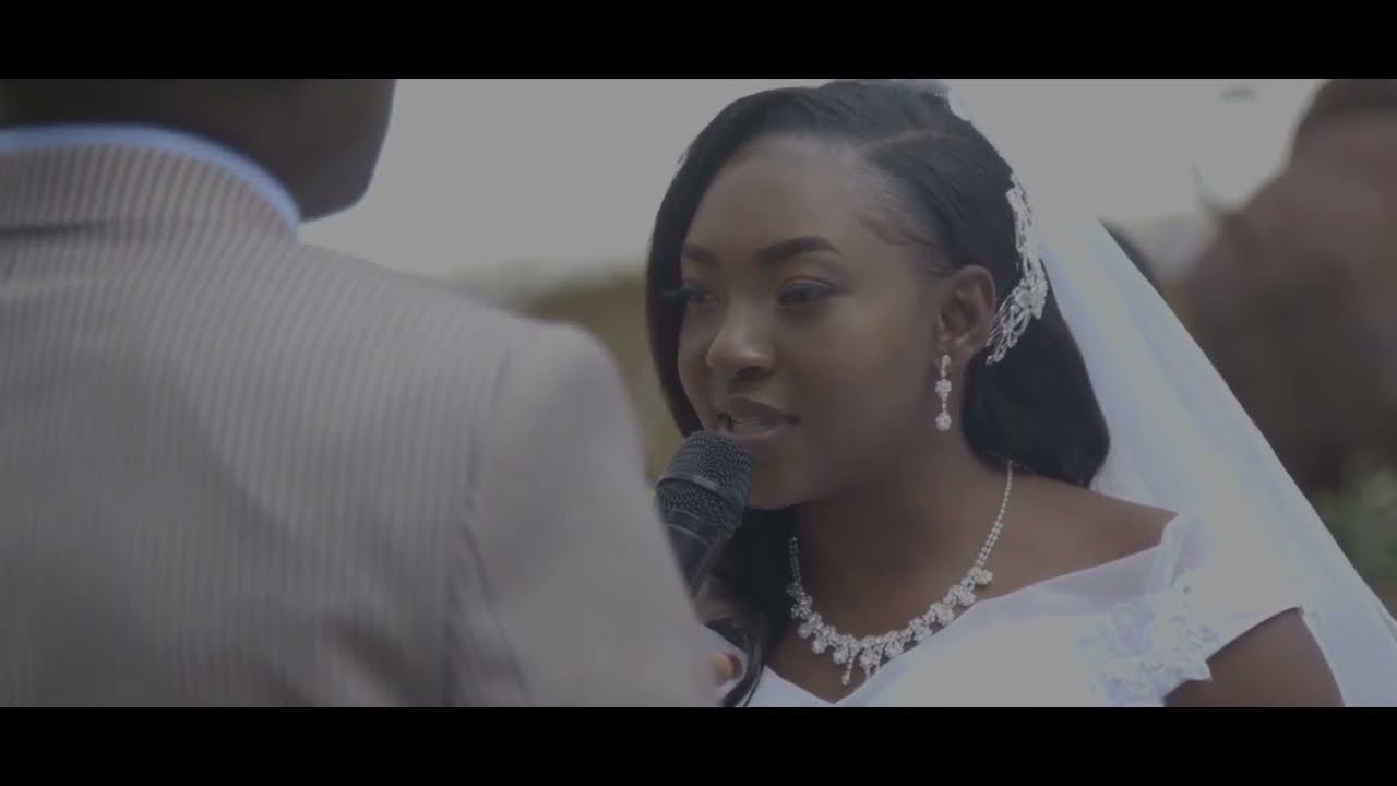 Bride vows to  supports Arsenal 😂 on her wedding day #subscribe