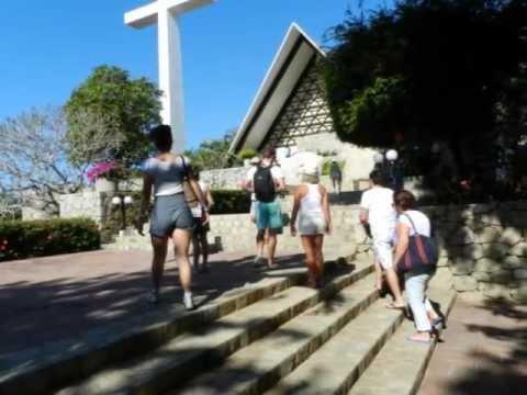 Acapulco City Tour. Familia Scolari. Brasil. Acapulco Princess Hotel. Acapulco, Tour, Guide,