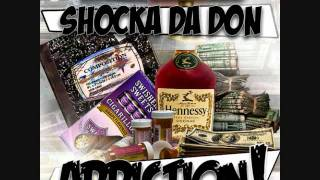 Shocka Da Don feat. Manny Hot & Splurge Romero-Boombox Banger