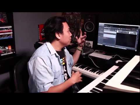 MUSIK - Studio Rekaman Digital