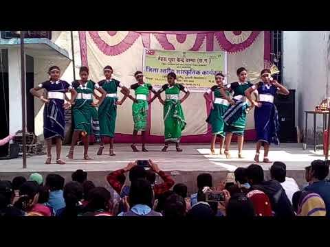 Cherik chera dance song