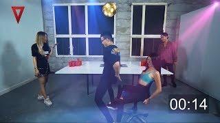 Darepong Couple tập 5 : Joe & Yubie vs Cococheoli & Wynn