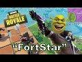 FortStar An ALL STAR Fortnite Parody mp3