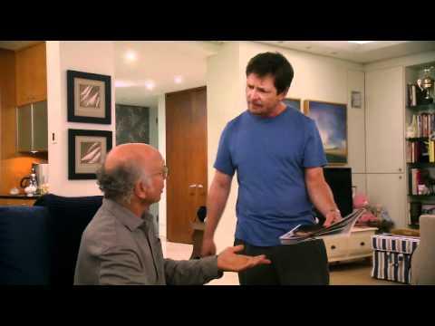 Curb Your Enthusiasm - Parkinsons