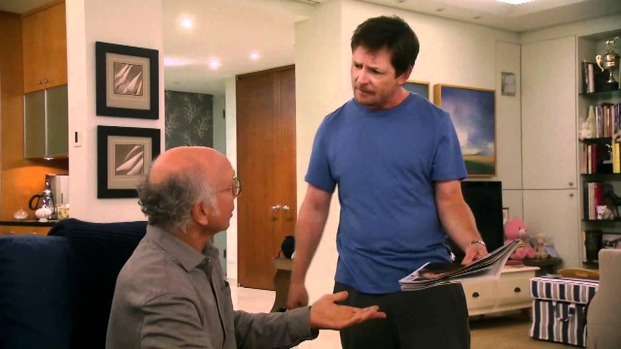Download Curb Your Enthusiasm - Parkinsons