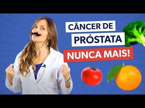 dieta para pacientes con cáncer de próstata