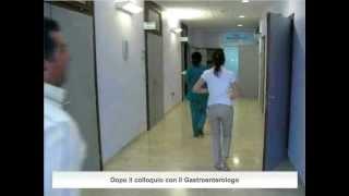 Gastroenterologia Unibo - Percorso del Paziente