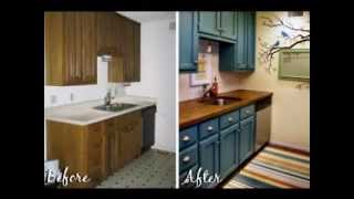 Diy Rustic Decor Projects Ideas