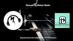 Travis Scott type New Wave beat prod. by Meiser Beats - Demons @ the myFlashStore Marketplace