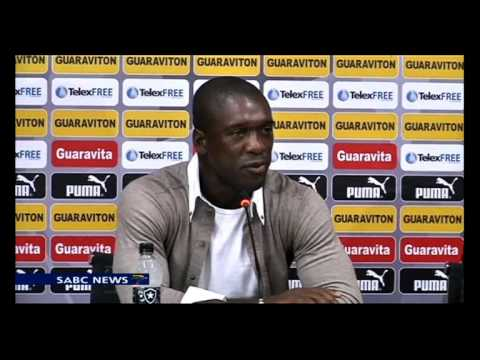 Clarence Seedorf new AC Milan coach