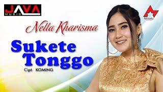Nella Kharisma - Sukete Tonggo MP3