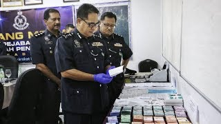 Sabah police take down illegal World Cup betting syndicate, seize RM100,000