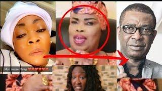 Fatou Laobe fait des révélations sur Youssou Ndour et Aby Ndour limaléne khamal, Penda Guissé...