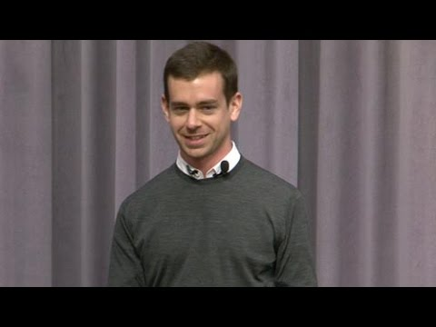 Jack Dorsey: The CEO as Chief Editor