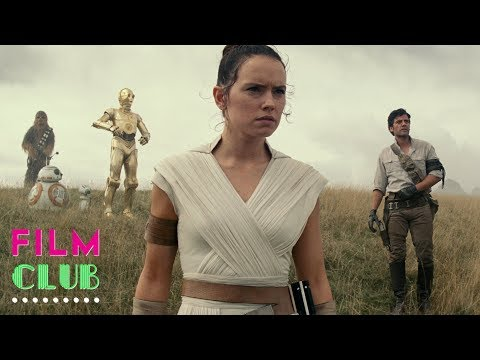The Rise Of Skywalker | Spoiler-free Discussion | Film Club