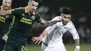 HIGHLIGHTS: Portland Timbers vs. Sporting KC | October 29, 2015