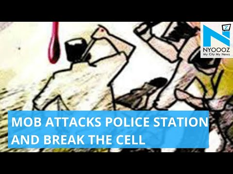 Two Rape Accused Lynched in Arunachal Pradesh | Crime News | NYOOOZ TV