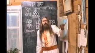 Структура КРОВИ - Философия (Урок 3)