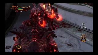 God of war 3 remastered fun