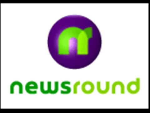 Newsround (Opening Titles)
