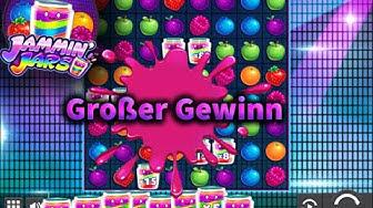 Mega Win!! Jammin Jars Freispiele | 6€ Einsatz Online Casino