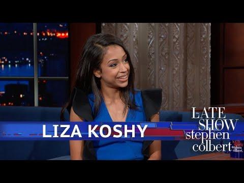 Download Liza Koshy Has More Followers Than Canada Has Canadians