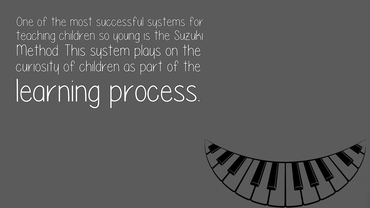 At What Age Can I Start My Children With Piano Lessons?