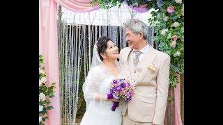VTC14 | Đám cưới ở tuổi xế chiều của NSND Thanh Hoa