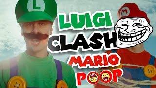 [YTP FR] LUIGI CLASH MARIO