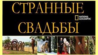Странные Свадьбы. National Geographic (HD)