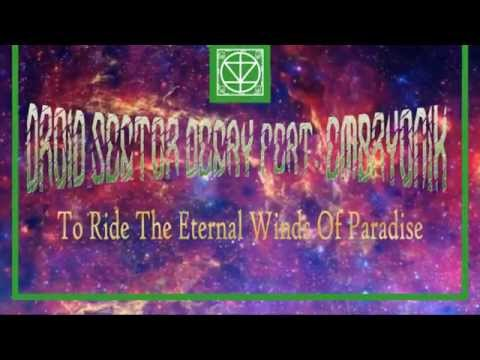 DROID SECTOR DECAY feat. EMBRYONIK - To Ride The Eternal Winds Of Paradise